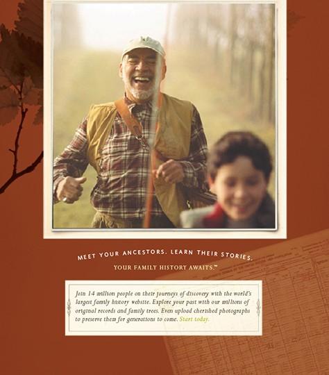 Ancestry.com.au_Full Page Ad