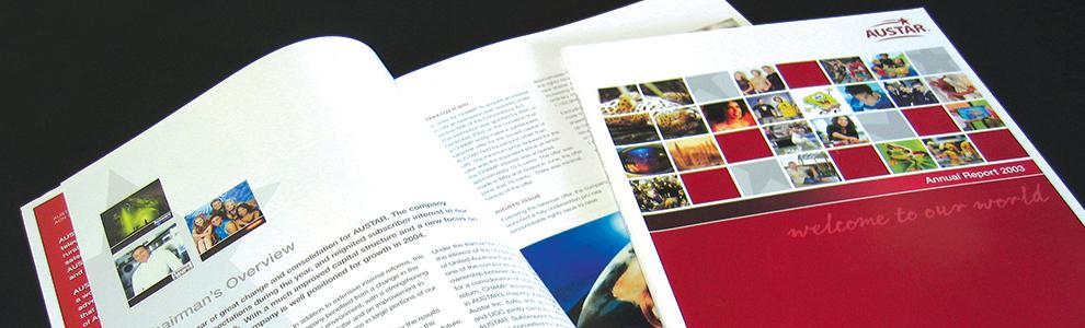 Austar_Annual report