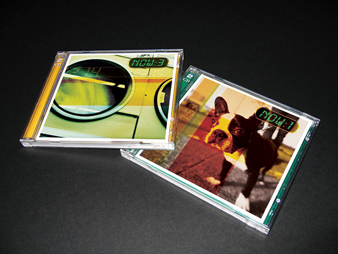 EMI_NOW CD Covers