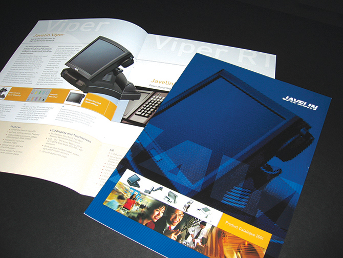 Javelin_product brochure