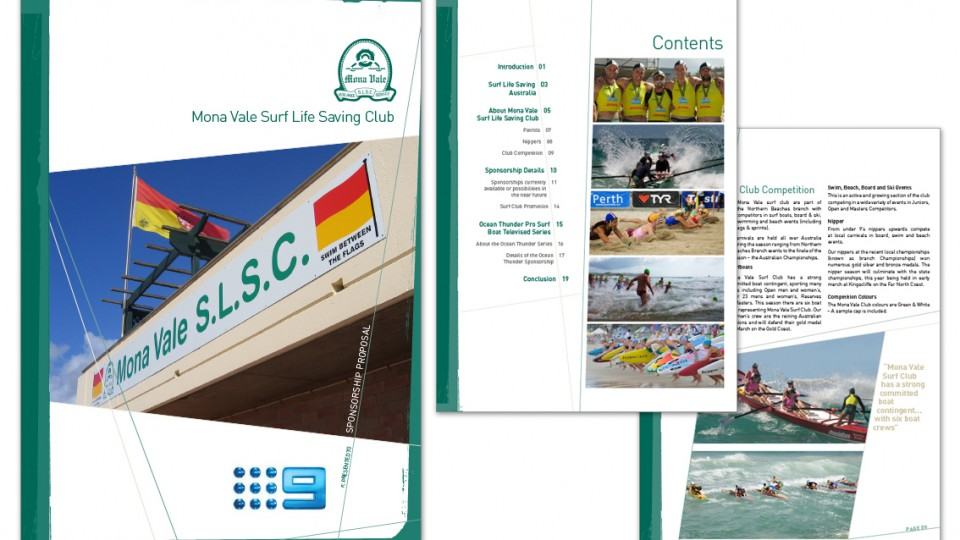 Mona Vale SLSC_Sponsorship Proposal_1