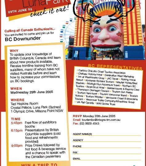 BC Downunder invite pdf